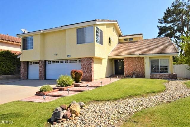 2900 Keats Avenue, Thousand Oaks, CA 91360 (#V1-5654) :: Legacy 15 Real Estate Brokers