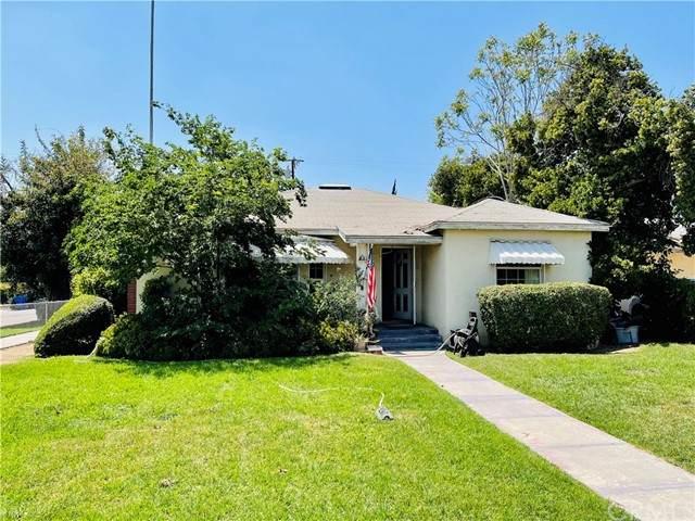 1952 N G Street, San Bernardino, CA 92405 (#PW21098533) :: RE/MAX Masters