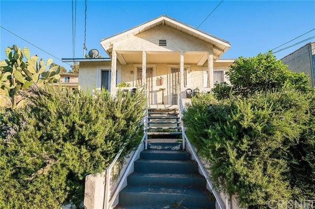 3100 Division Street, Los Angeles (City), CA 90065 (#SR21098535) :: The Costantino Group | Cal American Homes and Realty