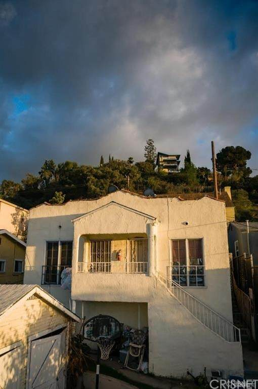 3100 1/2 Division Street, Los Angeles (City), CA 90065 (#SR21098538) :: The Costantino Group | Cal American Homes and Realty