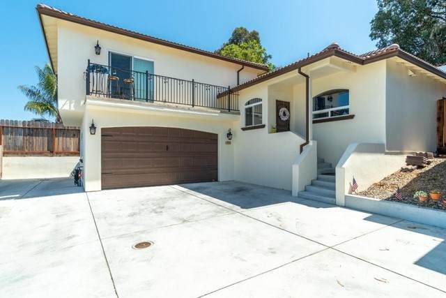 417 7th Street, San Juan Bautista, CA 95045 (#ML81842938) :: RE/MAX Masters