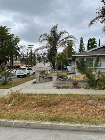801 N Soldano Avenue, Azusa, CA 91702 (#OC21098209) :: The Alvarado Brothers
