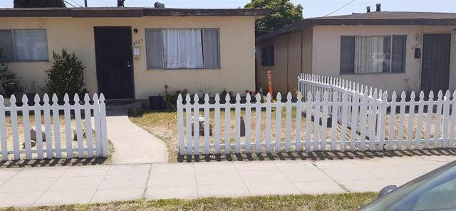 4517 25 Thorn, San Diego, CA 92105 (#210012332) :: Mainstreet Realtors®