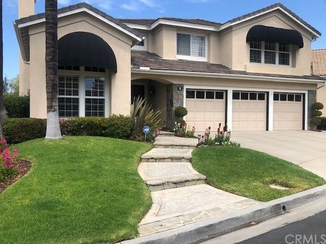 5 Blackhawk, Coto De Caza, CA 92679 (#OC21082846) :: Legacy 15 Real Estate Brokers