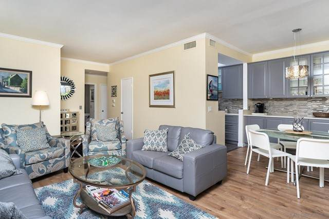 701 Kettner Blvd #127, San Diego, CA 92101 (#210012337) :: The Costantino Group | Cal American Homes and Realty