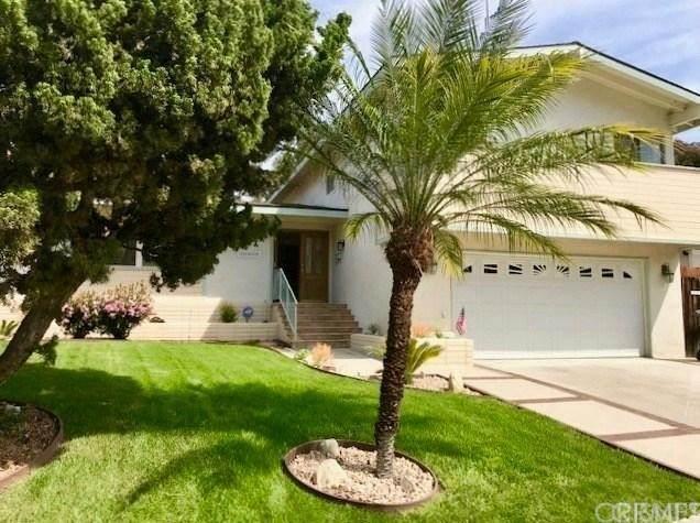 26406 Via Marquette, Lomita, CA 90717 (#SB21098570) :: Frank Kenny Real Estate Team