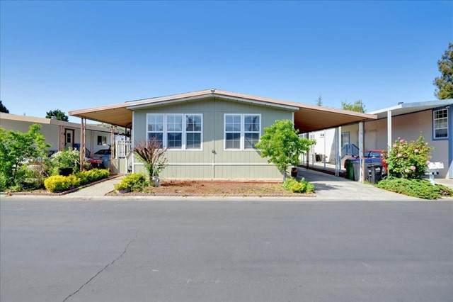 401 Chateau La Salle Drive #401, San Jose, CA 95111 (#ML81842949) :: The Bhagat Group