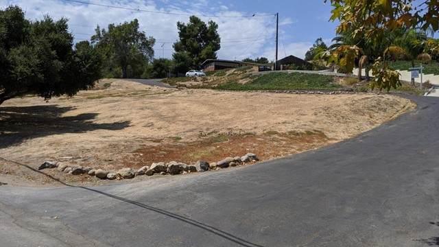 0 Pomerado Rd, Poway, CA 92064 (#210012342) :: Power Real Estate Group