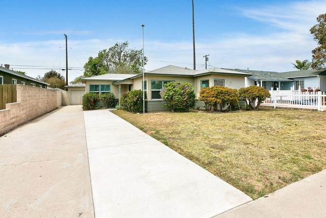 545 S Seaward Avenue, Ventura, CA 93001 (#V1-5656) :: Legacy 15 Real Estate Brokers