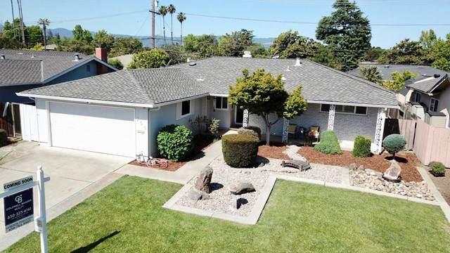 954 Teal Drive, Santa Clara, CA 95051 (#ML81842950) :: The Bhagat Group