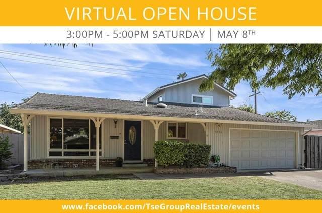 5038 Rhonda Drive, San Jose, CA 95129 (#ML81842955) :: The Bhagat Group
