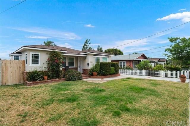 1841 259th Place, Lomita, CA 90717 (#PV21098397) :: Frank Kenny Real Estate Team