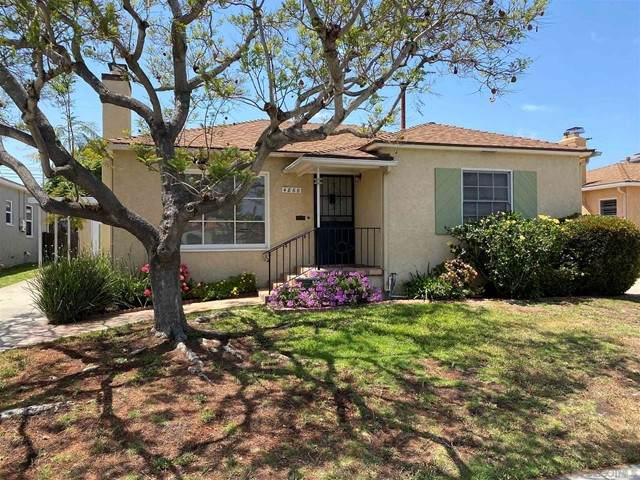 4868 Vista Street, San Diego, CA 92116 (#210012345) :: Compass