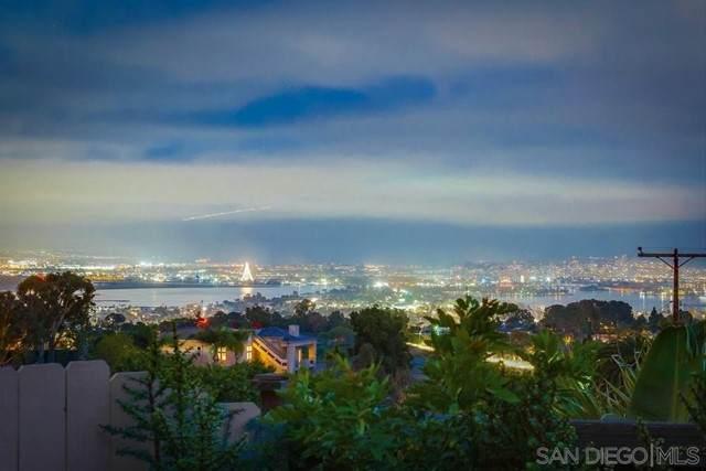 5491 Soledad Rd, La Jolla, CA 92037 (#210012347) :: Rogers Realty Group/Berkshire Hathaway HomeServices California Properties