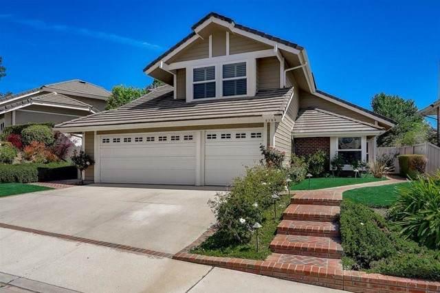 6584 Oak Springs Drive, Oak Park, CA 91377 (#221002462) :: Legacy 15 Real Estate Brokers
