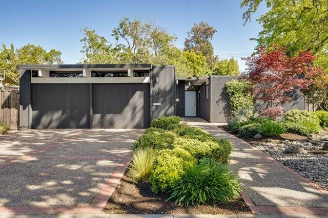 986 Elsinore Drive, Palo Alto, CA 94303 (#ML81842958) :: The Bhagat Group