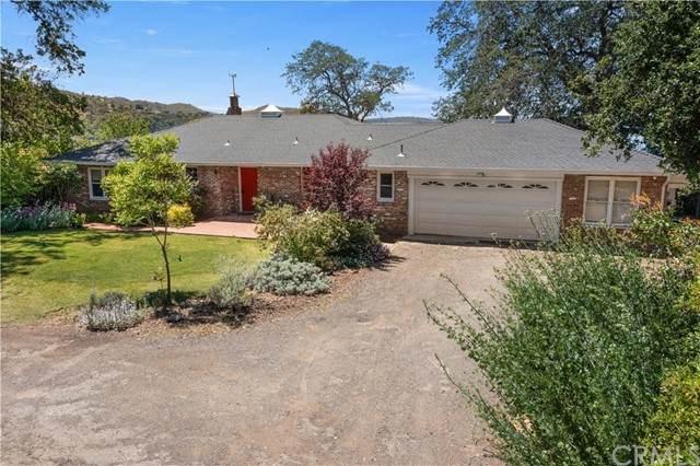 1605 Westlake Drive, Kelseyville, CA 95451 (#LC21098382) :: Power Real Estate Group