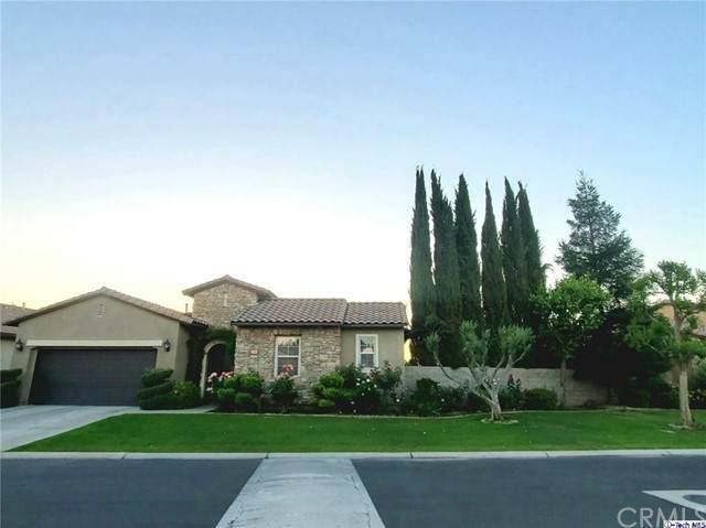 5308 Pelican Hill Drive, Bakersfield, CA 93312 (#320006005) :: RE/MAX Empire Properties