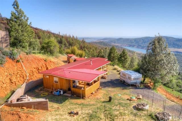 1339 Encina Grande Road, Berry Creek, CA 95916 (#SN21095477) :: Legacy 15 Real Estate Brokers