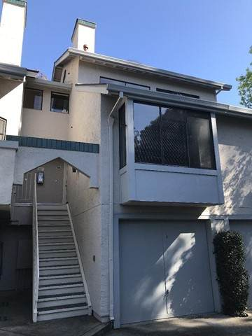 3077 Middlefield Road #201, Palo Alto, CA 94306 (#ML81842959) :: The Bhagat Group