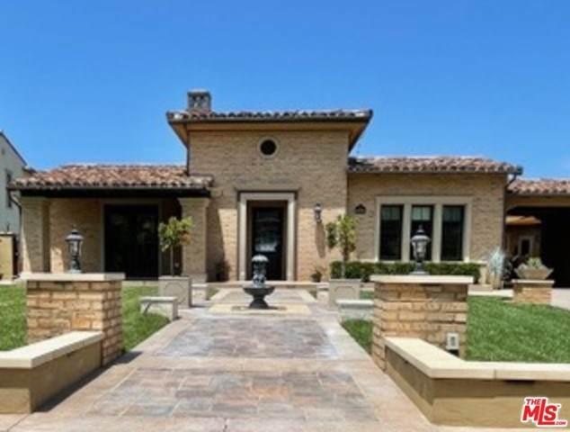 14906 Ruben Court, San Diego, CA 92127 (#21729372) :: Wahba Group Real Estate | Keller Williams Irvine