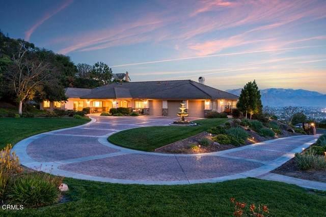 335 Highland Hills Drive, Camarillo, CA 93010 (#V1-5657) :: Legacy 15 Real Estate Brokers