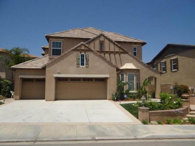 1975 Clarkia Street, Simi Valley, CA 93065 (#221002465) :: Legacy 15 Real Estate Brokers