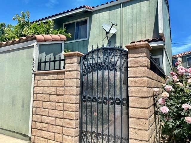1272 San Antonio Drive, King City, CA 93930 (#ML81842962) :: A|G Amaya Group Real Estate