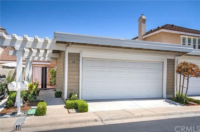 19 Woodland Drive, Irvine, CA 92604 (#OC21096909) :: American Real Estate List & Sell