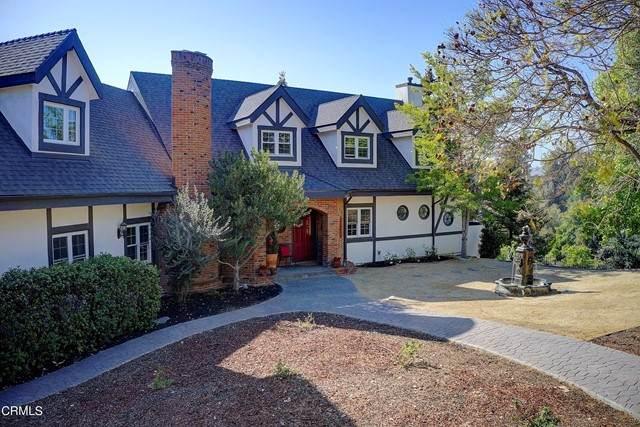 169 La Crescenta Drive, Camarillo, CA 93010 (#V1-5659) :: Wahba Group Real Estate | Keller Williams Irvine