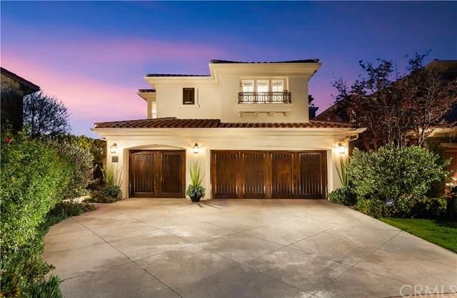 4 Sunset, Newport Coast, CA 92657 (#OC21098306) :: Legacy 15 Real Estate Brokers