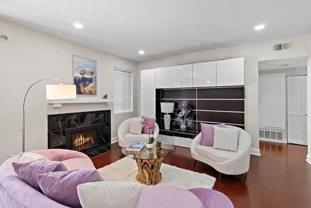 37168 Meadowbrook #105, Fremont, CA 94536 (#ML81842966) :: A|G Amaya Group Real Estate