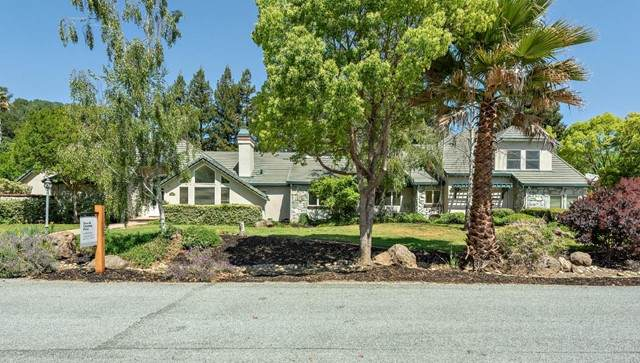 2165 Louis Holmstrom Drive, Morgan Hill, CA 95037 (#ML81842968) :: American Real Estate List & Sell