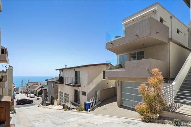 315 Gull Street, Manhattan Beach, CA 90266 (#SB21098673) :: eXp Realty of California Inc.