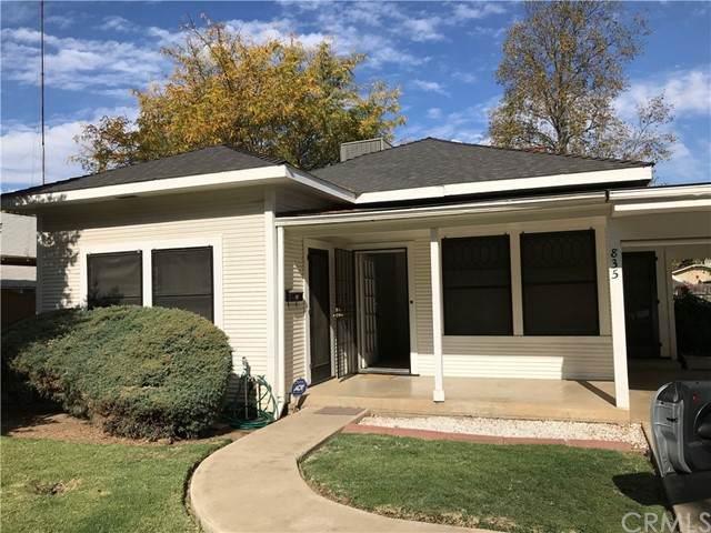 835 W 21st Street, Merced, CA 95340 (#MC21095622) :: A|G Amaya Group Real Estate