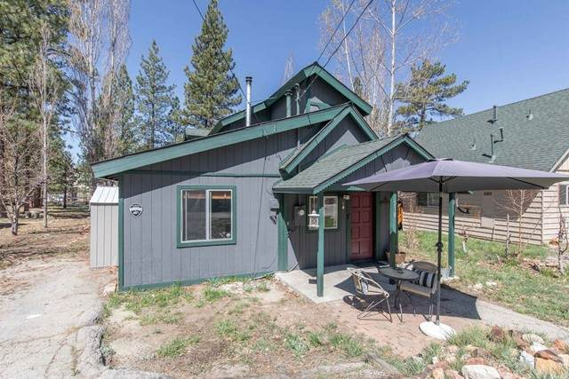 518 Lakewood Lane, Big Bear, CA 92315 (#IV21086706) :: The Houston Team | Compass