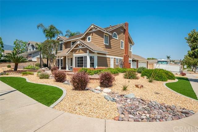 6657 Brownstone Place, Rancho Cucamonga, CA 91739 (#EV21098677) :: RE/MAX Masters
