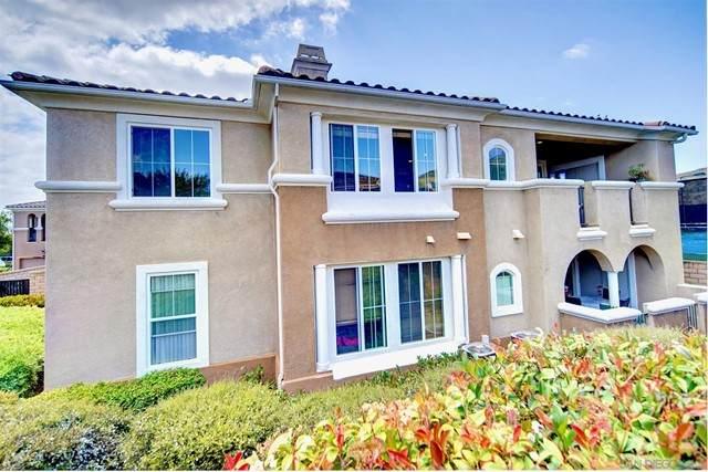 12625 Fiorenza Lane #236, 92128 - Rancho Bernardo, CA 92128 (#210012355) :: Mainstreet Realtors®