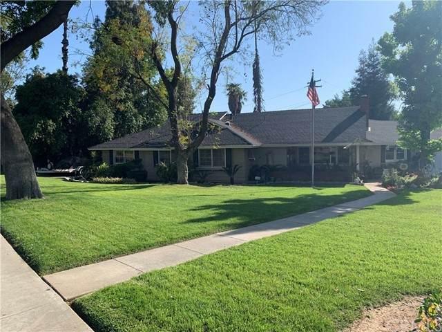 2718 Laramie Road, Riverside, CA 92506 (#IV21098285) :: American Real Estate List & Sell
