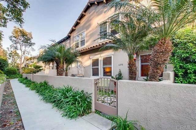 6298 Citracado Cir, Carlsbad, CA 92009 (#NDP2105099) :: American Real Estate List & Sell