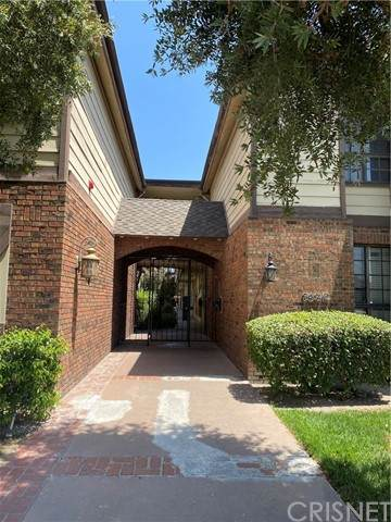 7632 Topanga Canyon Boulevard #220, Canoga Park, CA 91304 (#SR21098637) :: Wahba Group Real Estate | Keller Williams Irvine