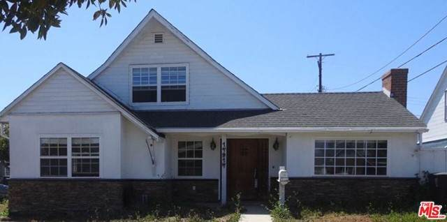 17917 Florwood Avenue, Torrance, CA 90504 (#21729444) :: American Real Estate List & Sell