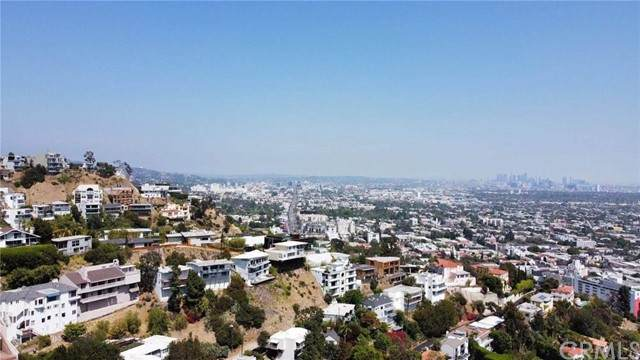 8637 Hollywood Boulevard, Hollywood, CA 90069 (#WS21098720) :: American Real Estate List & Sell
