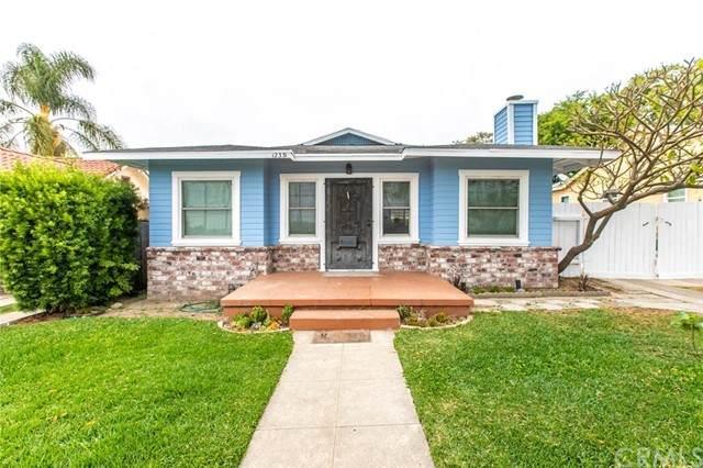 12331 Hadley Street, Whittier, CA 90601 (#PW21098721) :: American Real Estate List & Sell