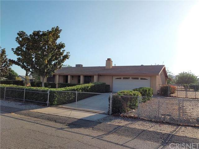 39313 E 167th Street E, Palmdale, CA 93591 (#SR21098689) :: American Real Estate List & Sell