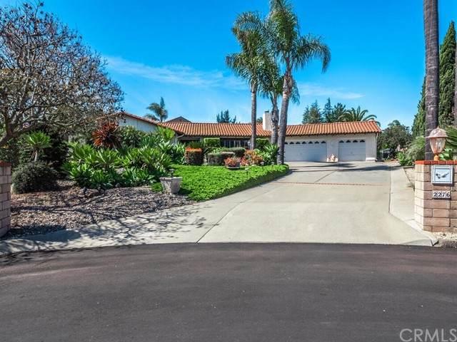 2276 Berryessa Lane, Santa Maria, CA 93455 (#PI21096313) :: American Real Estate List & Sell