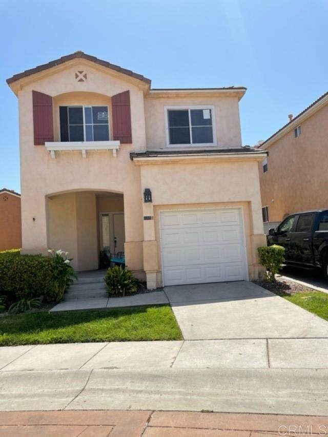 1228 La Vida Court, Chula Vista, CA 91915 (#PTP2103148) :: RE/MAX Empire Properties