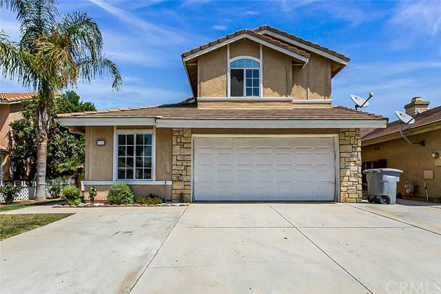 460 Granite View Drive, Perris, CA 92571 (#IV21098729) :: Realty ONE Group Empire