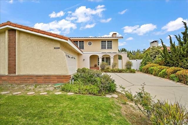6920 Verde Ridge Road, Rancho Palos Verdes, CA 90275 (#PV21072161) :: RE/MAX Empire Properties