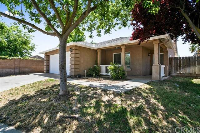 602 Barbara Court, Merced, CA 95341 (#MC21091663) :: RE/MAX Empire Properties